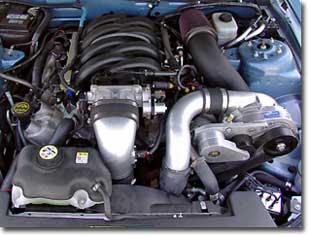 2005-2010 Mustang GT 4.6L 3V