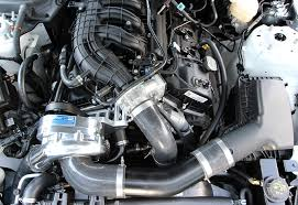 Procharger SuperChargers for your 1994-2003 Mustang V6 H.O. Intercooled ProCharger STAGE II