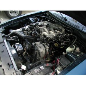 Procharger SuperChargers for your 1994-2004 Mustang 3.8L V6 H.O. Intercooled ProCharger