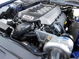 Procharger Supercharger System for your 1994-1995 Mustang GT H.O. Intercooled System with D1SC STAGE II