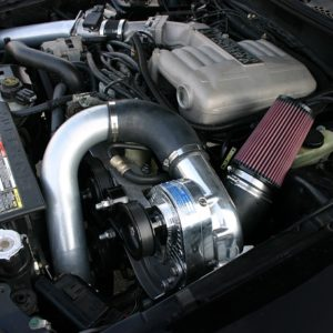 Procharger Supercharger System for your 1994-1995 Mustang GT H.O. Intercooled System with P-1SC