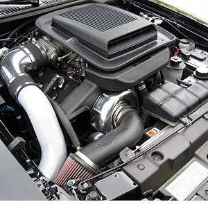 Roush R2300 475HP Supercharger - Phase 1 Kit (05-10 GT