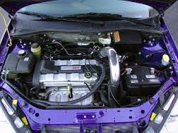 Procharger Supercharger System for your Vehicle 2002-2004 Focus SVT H.O. Intercooled System with C-1B