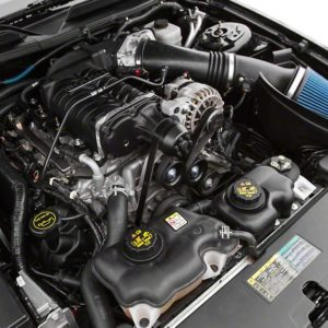 Roush R2300 475HP Supercharger - Phase 1 Kit (05-10 GT)