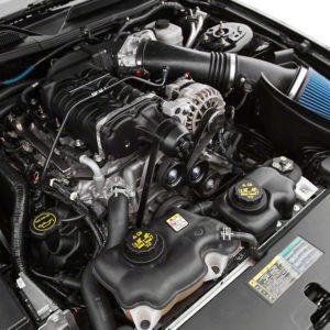 Roush R2300 475HP Supercharger - Phase 1 Kit (05-10 GT)