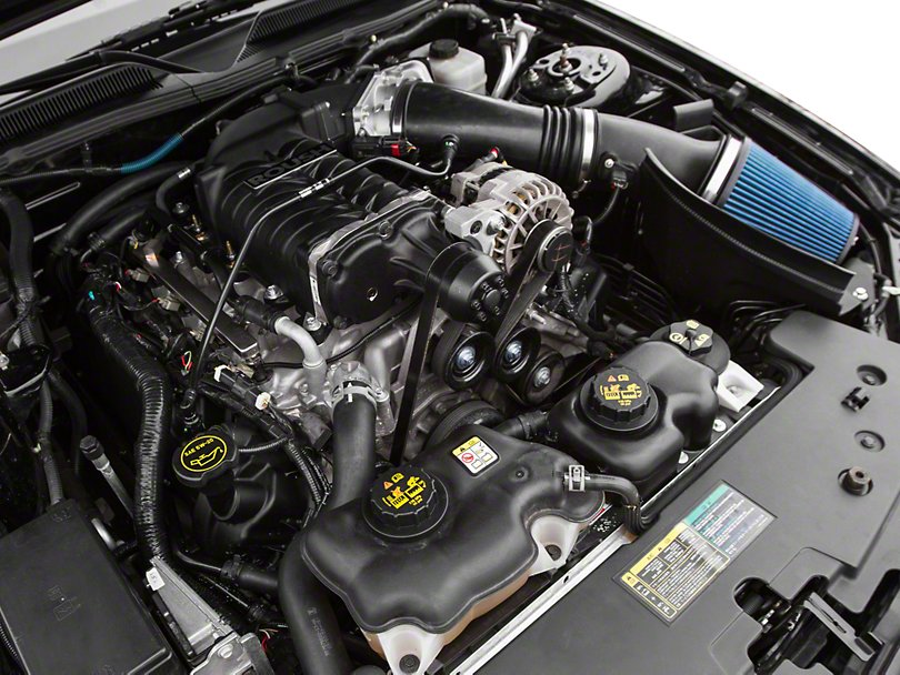 Roush R2300 475HP Supercharger – Phase 1 Kit (05-10 GT)