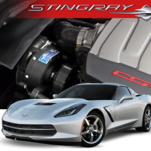 Procharger Supercharger System for your 2014-2016 C7 Corvette