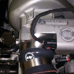 Dodge Challenger Twin Turbo Kit for sale